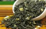 Чай с жасмином: польза и вред, как правильно заваривать чай с жасмином