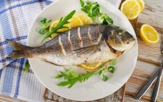 В чем польза рыбы в рационе, какая рыба наиболее полезна, в чем польза морской рыбы, о пользе рыбы для человека, как правильно приготовить рыбу