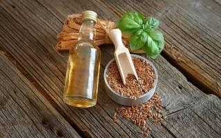 Льняное масло утром и вечером натощак: как и для чего пить, польза и вред, рекомендации