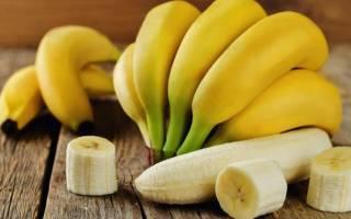 Можно ли съесть банан перед сном и почему