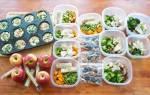 Что такое дробное питание, в чем заключаются основные правила дробного питания, меню дробного питания для похудения