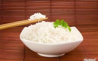 Рисовая диета от Елены Малышевой для похудения и очищения