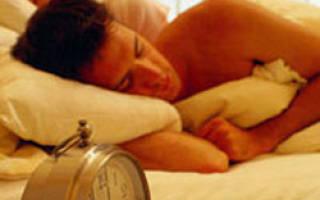 Режим сна у спортсменов, польза здорового сна