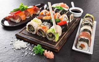 Суши диета для похудения, можно ли похудеть на суши, чем полезны суши и роллы для похудения