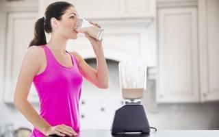 Казеиновый протеин для похудения и для сушки – отзывы девушек и мужчин