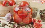Полезные свойства соленых и маринованных помидоров