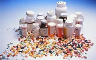 Лекарства от паразитов в организме человека: список лучших препаратов