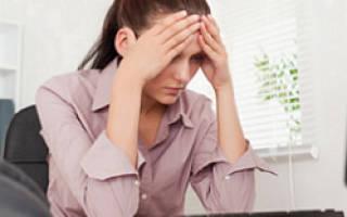 Чем лечить нервное истощение – препараты и витамины