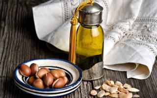 Аргановое масло: применение, польза и вред