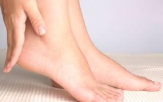 Основные причины боли в пятке, почему болит пятка, как лечить боль в пятке