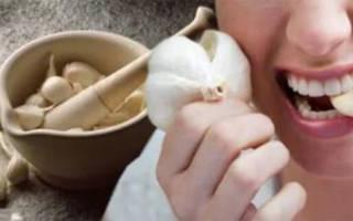 Чеснок от паразитов – как принимать, лечение, рецепты