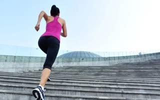 Ходьба по лестнице для похудения и укрепления ягодиц – сколько надо ходить, сколько тратится калорий, как правильно ходить по лестнице, лестница или степпер