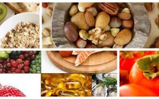 Самые полезные продукты для щитовидки, какие продукты есть при болезни щитовидной железы
