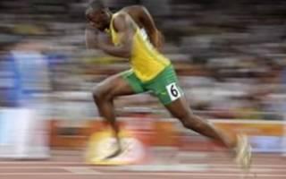 Как научиться быстро бегать 100 метров – упражнения, видео