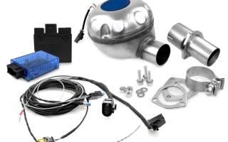 Тюнинг выхлопной системы внедорожника – вывод выхлопа на крышу, герметизация зажигания, прямоток, разводка, модернизация сапуна и установка шноркеля