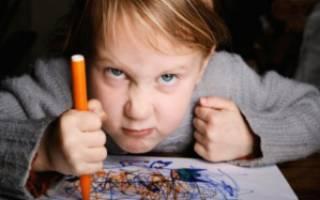Нервные расстройства и неврозы у детей – симптомы, причины, лечение