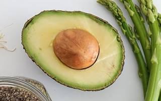 Косточка авокадо – польза и вред, советы по применению