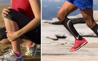 Можно ли бегать при варикозном расширении вен на ногах