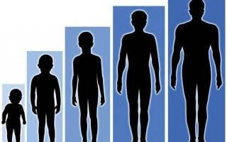 Соотношение роста и веса у детей и подростков таблица по возрасту, формула соотношения роста и веса у детей