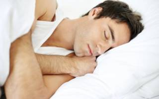 Потливость по ночам у мужчин – почему потеет голова во время сна у взрослого и как решить проблему