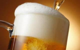 Пищевая и энергетическая ценность пива