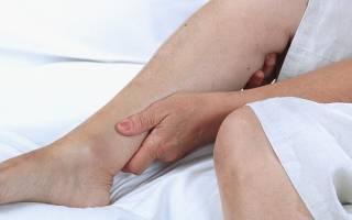Почему болят ступни ног – причины и лечение