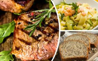 Самые вредные продукты для похудения