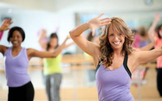 Зумба фитнес – аэробика для похудения, упражнения и видео-уроки зумба для начинающих (взрослых и детей)