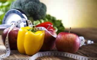 Таблица калорийности продуктов, сколько калорий в продуктах
