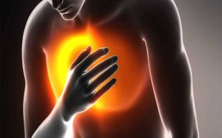 Боли справа от сердца – причины, диагностика и лечение