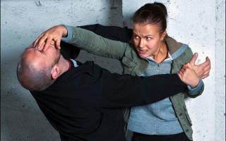 Как научиться драться девушке: навыки эффективной самообороны для девушек