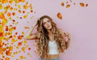 Уход за волосами осенью – основные правила, советы и рекомендации