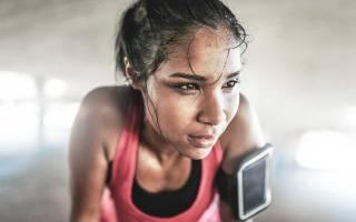 Антиперспирант перед тренировкой, чем заменить дезодорант для спорта