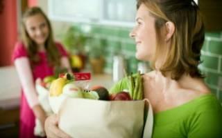 Какая диета для 35 лет наиболее эффективна, диета для похудения после 35 лет