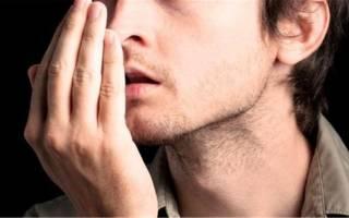 Запах гнили изо рта – причины неприятного запаха и как от него избавиться
