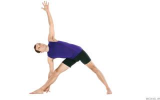 Какие асаны йоги полезны при болях в коленях и суставах для начинающих и продвинутых