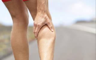Судороги икроножных мышц, почему икры сводит судорогой: лечение и профилактика