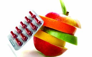 Таблица потребления витаминов и минералов, сколько витаминов нужно принимать в день взрослому человеку