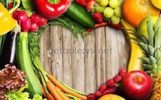 Диета для сердечников – правила питания, меню, результаты
