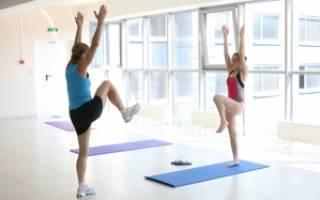 Особенности тренировок при вегетососудистой дистонии, упражнения при ВСД