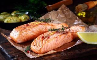 Рыба и морепродукты в пост: когда можно есть