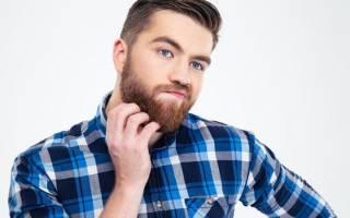 Шелушение кожи под бородой – что делать, советы врачей, препараты