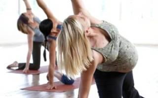 ЛФК при беременности – упражнения лечебной гимнастики для беременных