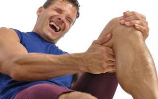 Почему сводит мышцу, первая помощь при мышечных спазмах