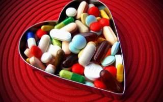 Какие витамины нужны для сердца