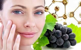 Антиоксиданты в косметике для лица и для волос – как они работают