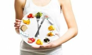 Питание при атрофическом гастрите желудка: диета, меню