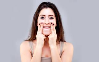 Как убрать щеки и сделать скулы – упражнения, макияж, косметология