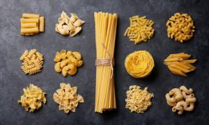 Вареные макароны с маслом – калорийность, состав, пищевая ценность