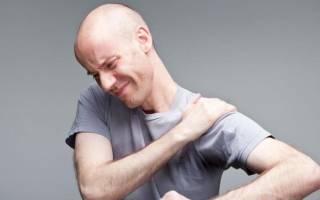 Хруст в шее и плечевом суставе, боль в плече: причины, диагностика, лечение